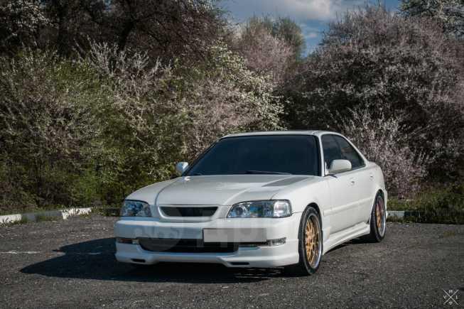 Honda Vigor, 1997 год, 350 000 руб.