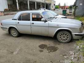 Иркутск 3110 Волга 2003