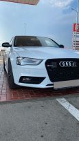 Audi A4, 2013 год, 1 149 000 руб.