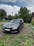 Honda Accord, 2014 год, 1 145 000 руб.