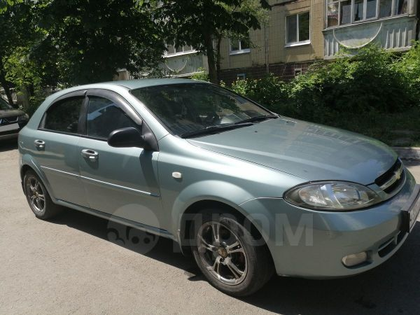 Chevrolet Lacetti, 2005 год, 229 000 руб.