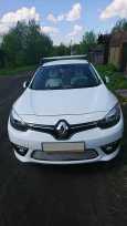 Renault Fluence, 2015 год, 650 000 руб.