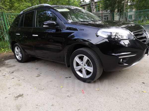 Renault Koleos, 2013 год, 798 000 руб.