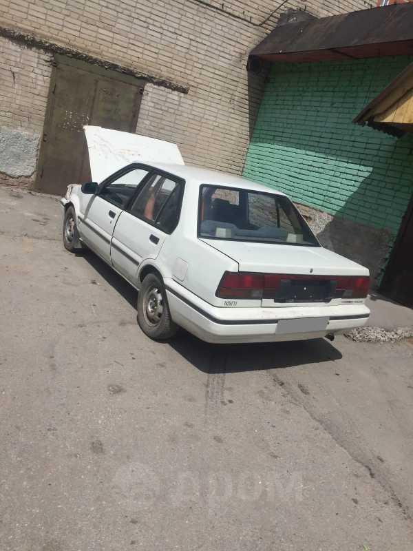 Nissan Pulsar, 1988 год, 25 000 руб.