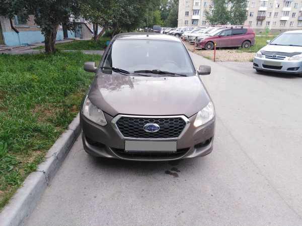 Datsun on-DO, 2015 год, 225 000 руб.