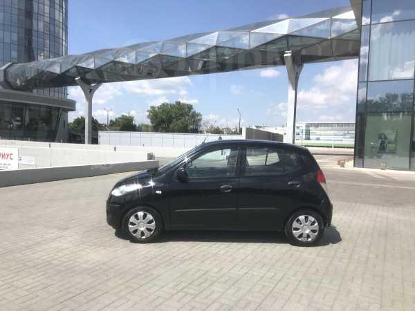 Hyundai i10, 2009 год, 230 000 руб.