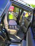 Nissan Patrol, 2001 год, 510 000 руб.