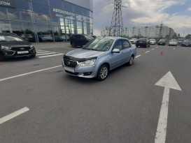 Сургут Datsun on-DO 2015