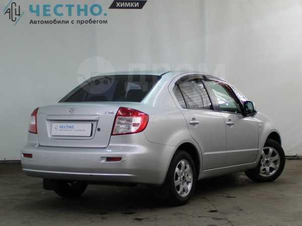Suzuki SX4, 2011 год, 529 000 руб.