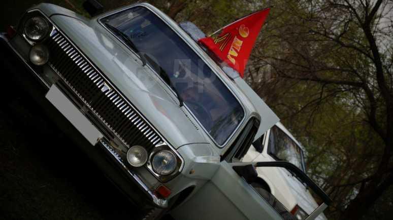 ГАЗ 24 Волга, 1986 год, 70 000 руб.