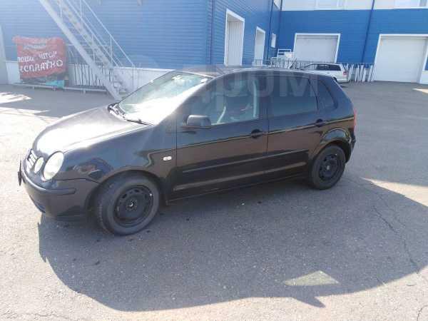 Volkswagen Polo, 2002 год, 235 000 руб.