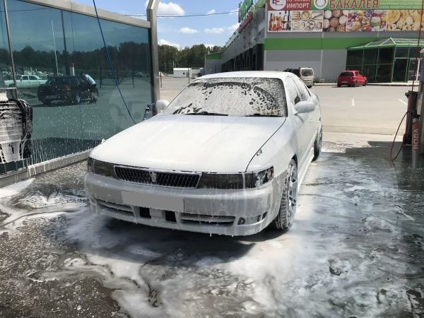 Toyota Chaser, 1995 год, 260 000 руб.