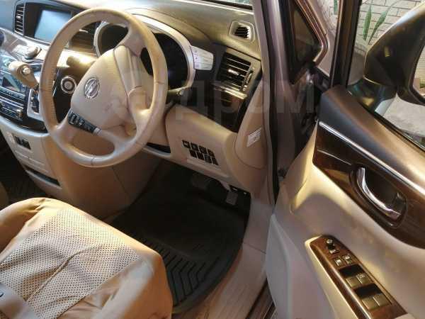 Nissan Elgrand, 2011 год, 1 150 000 руб.