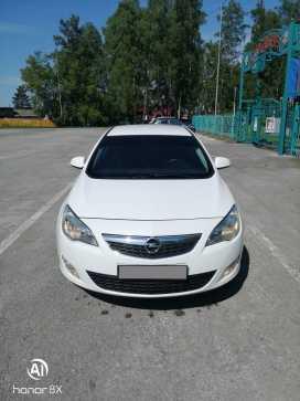 Белово Astra 2010