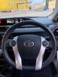 Toyota Aqua, 2015 год, 780 000 руб.