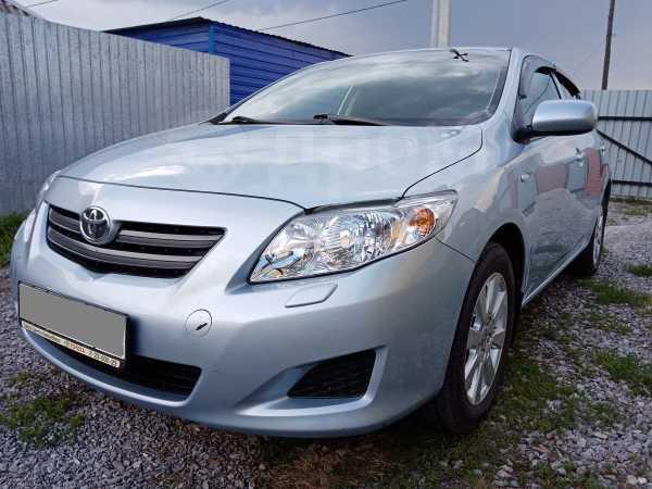 Toyota Corolla, 2008 год, 518 000 руб.