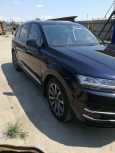Audi Q7, 2016 год, 3 200 000 руб.
