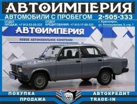 Красноярск 2107 2011