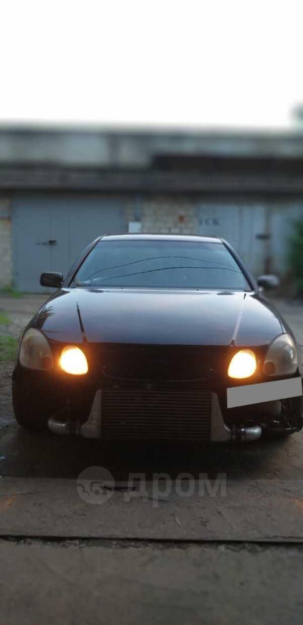 Toyota Aristo, 1999 год, 500 000 руб.
