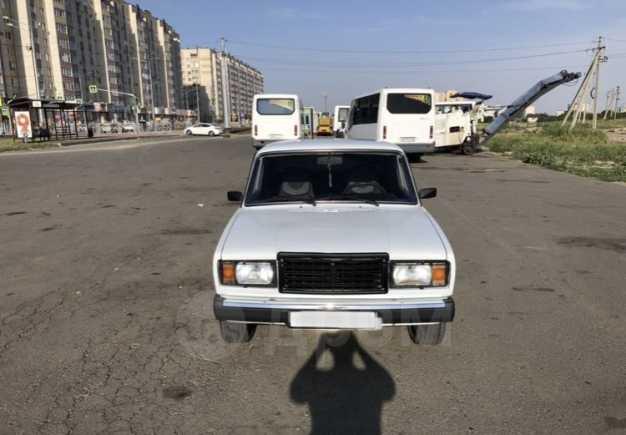 Лада 2107, 2008 год, 83 000 руб.