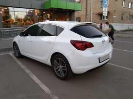 Шахты Astra 2011