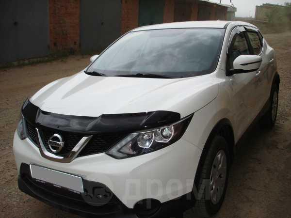 Nissan Qashqai, 2018 год, 1 190 000 руб.