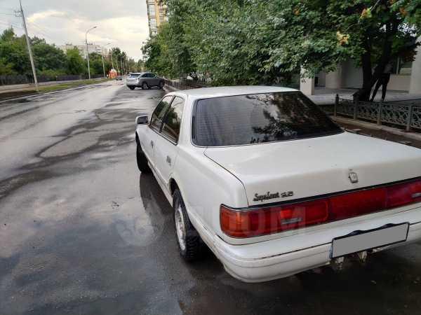 Toyota Cresta, 1991 год, 85 000 руб.