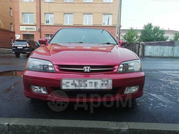 Honda Torneo, 1999 год, 280 000 руб.