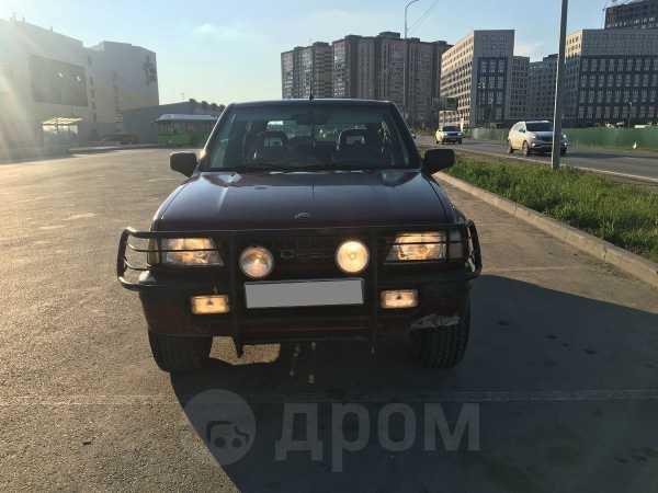 Opel Frontera, 1994 год, 140 000 руб.