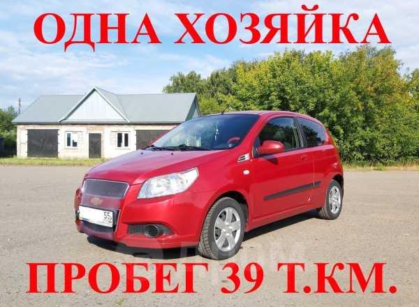 Chevrolet Aveo, 2009 год, 365 000 руб.