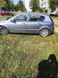 Opel Astra, 2007 год, 255 000 руб.