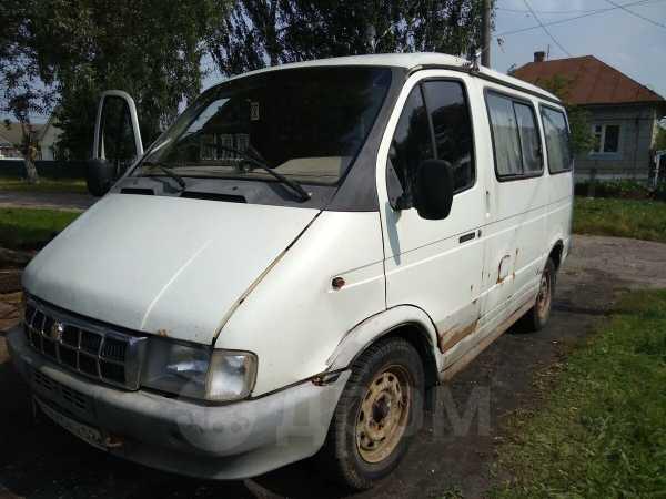 ГАЗ 2217, 2000 год, 90 000 руб.