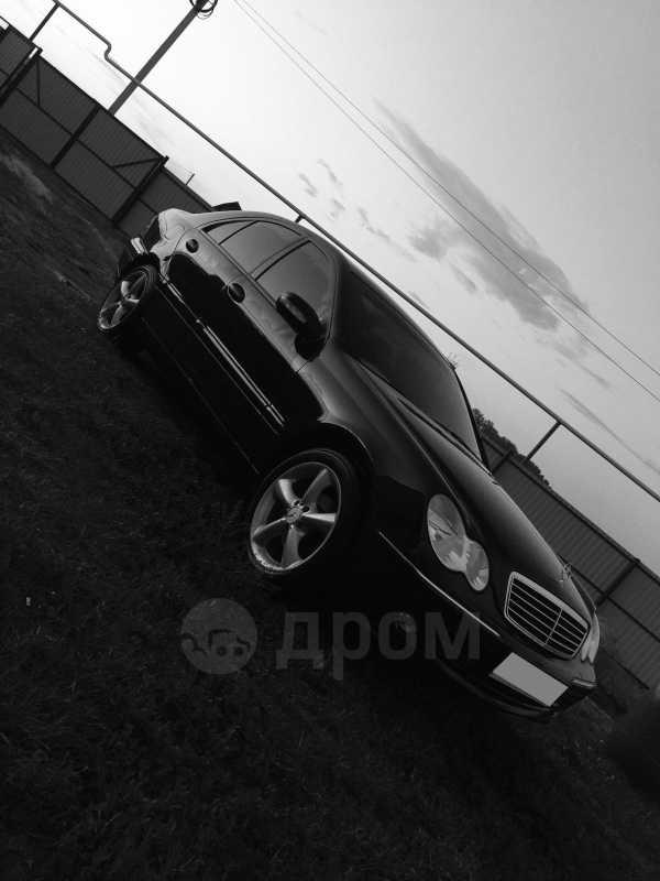 Mercedes-Benz C-Class, 2000 год, 320 000 руб.