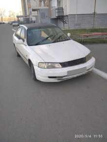 Челябинск Domani 1997
