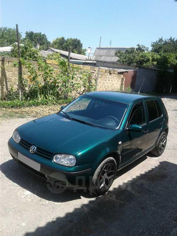 Volkswagen Golf, 2003 год, 255 000 руб.