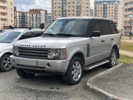 Екатеринбург Range Rover 2004