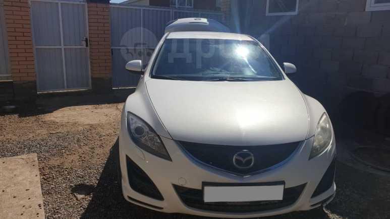 Mazda Mazda6, 2012 год, 550 000 руб.