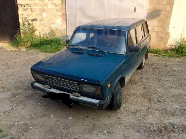 Лада 2104, 2001 год, 42 000 руб.