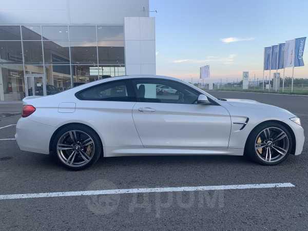 BMW M4, 2015 год, 2 990 000 руб.