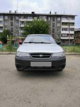 Иркутск Nexia 2010