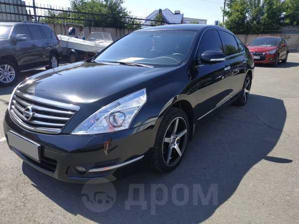 Nissan Teana, 2011 год, 739 000 руб.