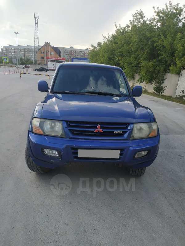Mitsubishi Pajero, 2000 год, 430 000 руб.