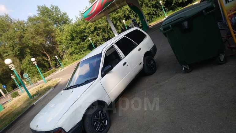 Nissan AD, 1995 год, 57 000 руб.