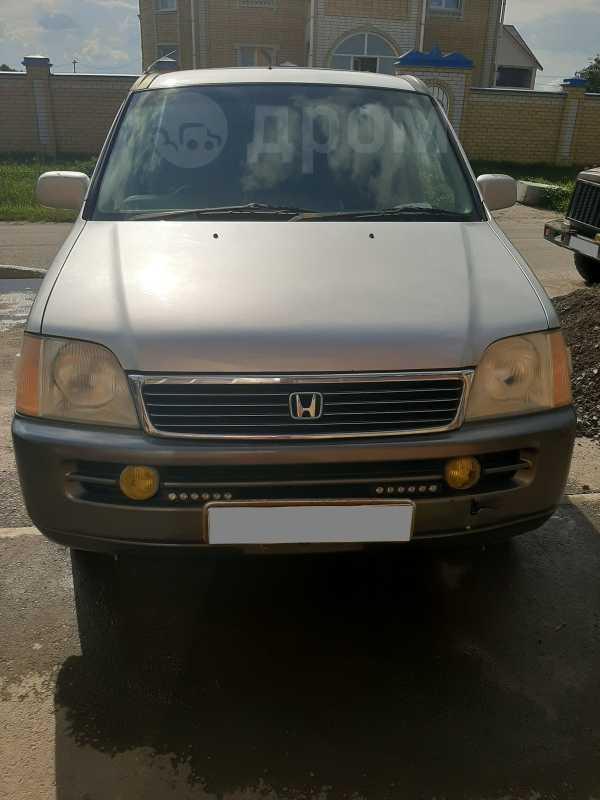 Honda Stepwgn, 1996 год, 180 000 руб.