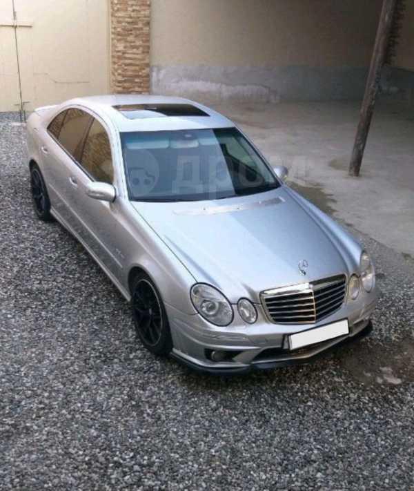 Mercedes-Benz E-Class, 2003 год, 680 000 руб.