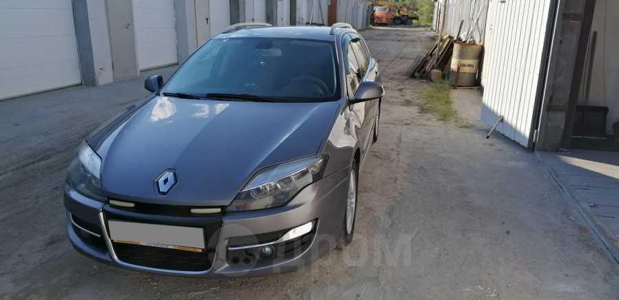 Renault Laguna, 2011 год, 530 000 руб.