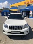 Toyota Land Cruiser Prado, 2009 год, 1 550 000 руб.