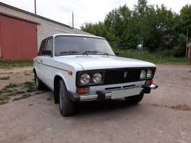 Иваново 2106 1999