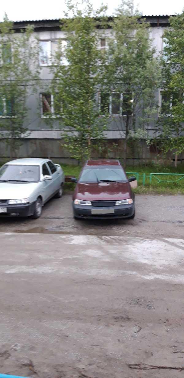 Daewoo Nexia, 1999 год, 50 000 руб.