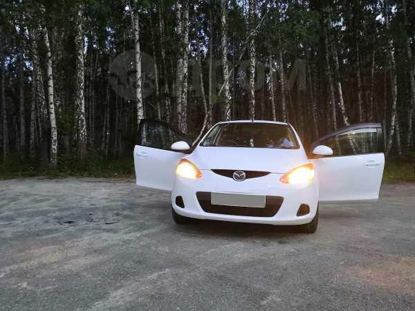 Mazda Demio, 2008 год, 380 000 руб.